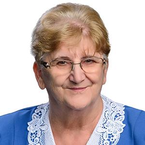 Boda Istvánné