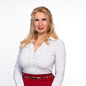 Halasy Rózsa Izabella