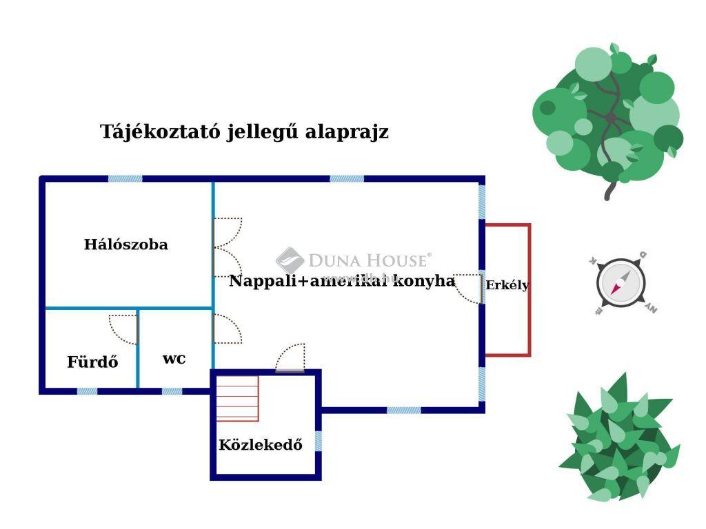 Eladó Ház, Zala megye, Hévíz - Dr. Babócsay u. és Fisli József köz sarok