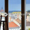Kiadó Lakás, Budapest - PÁRATLAN PANORÁMA - erkélyes lakás a Bazilikánál