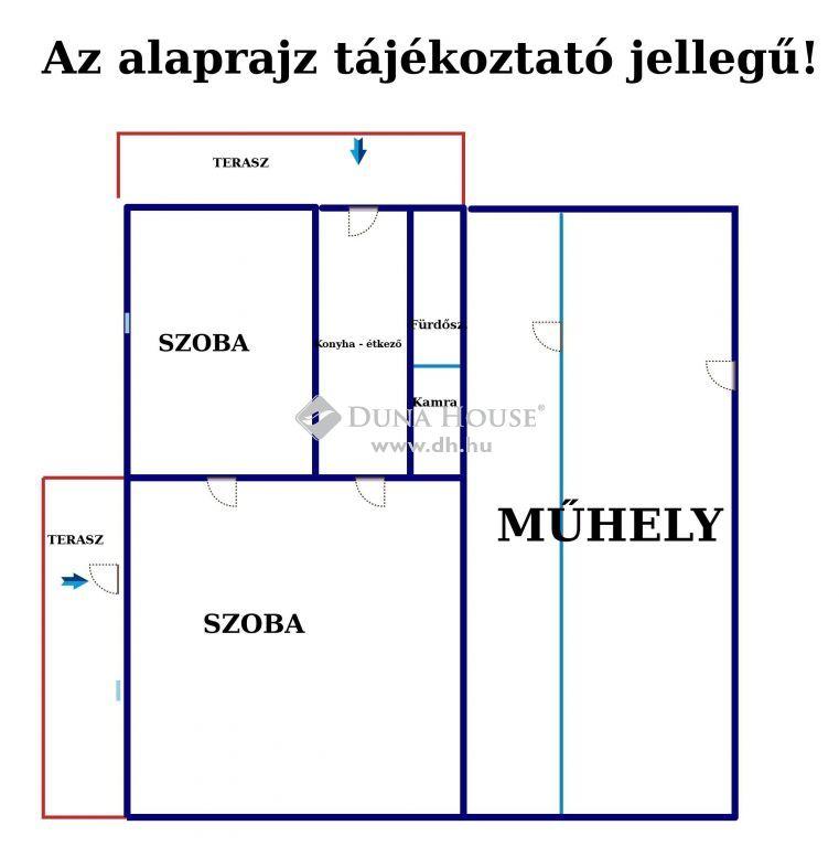 Eladó Ház, Somogy megye, Marcali
