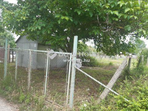 Eladó Telek, Fejér megye, Székesfehérvár