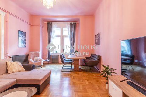 Eladó Lakás, Budapest 9. kerület - Angyal utca