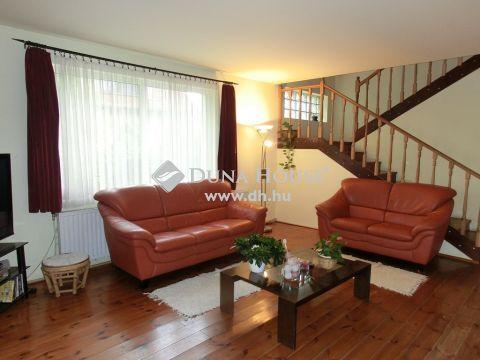 Eladó Ház, Bács-Kiskun megye, Kecskemét - Hunyadiváros újépítésű környéke