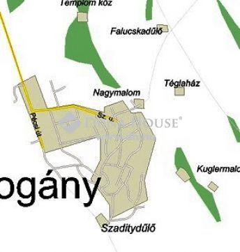 Eladó Telek, Baranya megye, Pogány