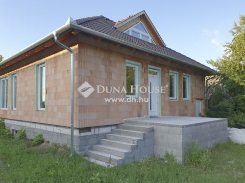 Eladó Ház, Bács-Kiskun megye, Ballószög - Hunyadi utca