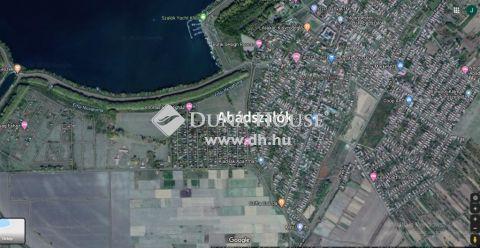 Eladó Telek, Jász-Nagykun-Szolnok megye, Abádszalók - Holt Tisza közelében