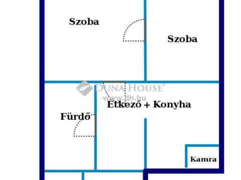 Eladó Ház, Nagykónyi