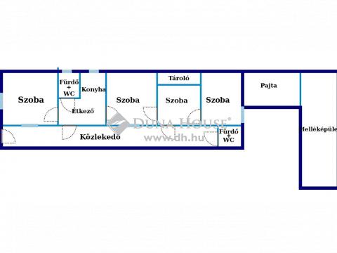 Eladó Ház, Baranya megye, Kátoly