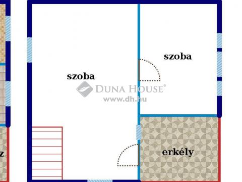 Eladó Ház, Bács-Kiskun megye, Kecskemét - Felújított családi ház Kecskeméten