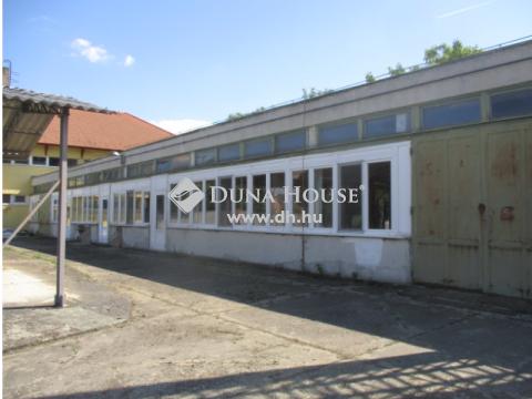 Eladó Ipari, Komárom-Esztergom megye, Komárom