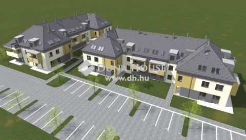 Új építésű lakások Gárdonyban