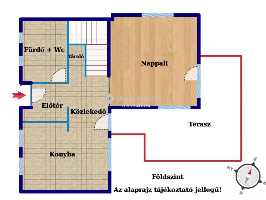 Eladó Ház, Pest megye, Budaörs - Rákóczi