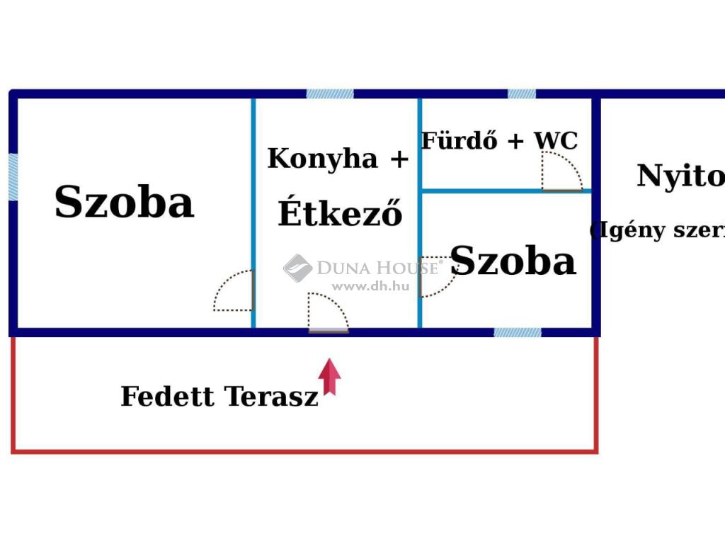 Eladó Ház, Bács-Kiskun megye, Kiskunfélegyháza - Modern tanya állattartásra alkalmas teleppel