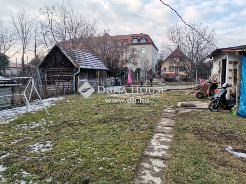 Eladó Telek, Pest megye, Gyömrő