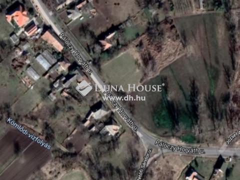 Eladó Telek, Komárom-Esztergom megye, Kömlőd