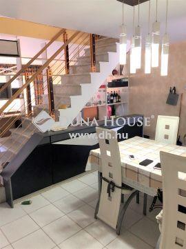 Eladó Ház, Budapest - X. Óhegyen 4 szintes sorház