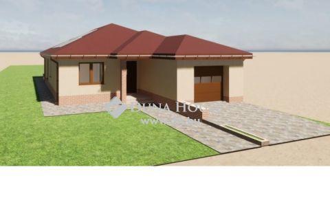 Eladó Ház, Szabolcs-Szatmár-Bereg megye, Kótaj - Kótaj aszfaltozott csendes utcájában újépítésű családi ház eladó