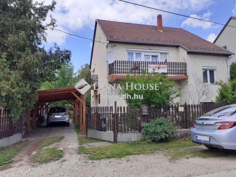 Eladó Ház, Fejér megye, Székesfehérvár - Bory-vár közeli