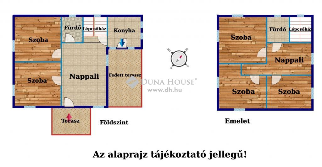 Eladó Ház, Somogy megye, Siófok - Belváros közeli