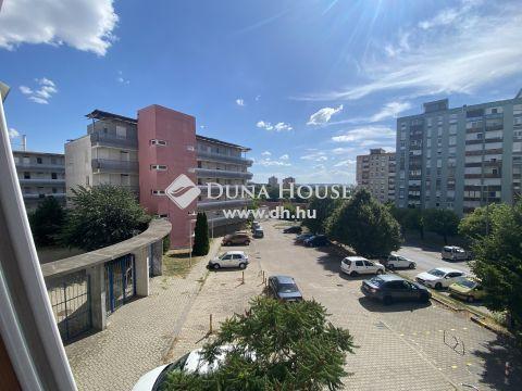 Eladó Lakás, Baranya megye, Pécs - Magnum lakóparkban 1.emeleti erkélyes garzon lakás