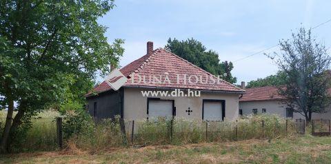 Eladó Ház, Somogy megye, Segesd - *** Segesd-Lászlómajor, 2 szobás családi ház