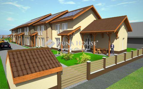 Eladó Lakás, Pest megye, Sülysáp - Központ közelében