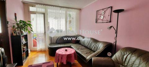 Eladó Lakás, Budapest 11. kerület - Ragyogó napfényes lakás 3 külön bejáratú szobával