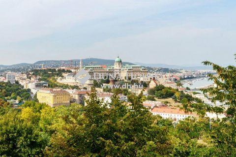 Eladó Lakás, Budapest 1. kerület - Gellért-hegy